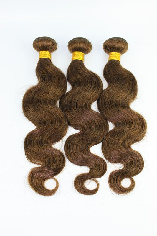 8 best capelli hair products images on pinterest hair weaves brazilian body wave human virgin hair remy hair extensions weft weave 3 bundleslot 300g total 100g each 4 medium brown capelli hair products the pmusecretfo Gallery
