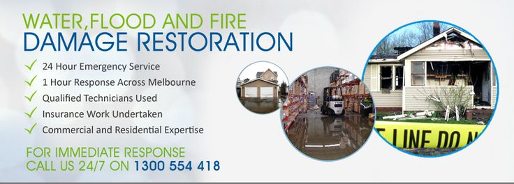 In this situation you must   need the experts help. So, you can hire any professional company for this. Among so many   options available in Australia, you can go for the capital facility services for fire damage restoration.
