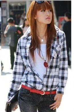 the grunge look   How To Get The Grunge Look