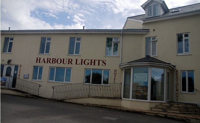 Harbour Lights Hotel - Alderney