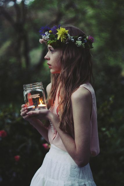 Little Girls, Boho Gypsy, Flowy Dresses, Flower Crowns, Head Piece, Flower Photos, Flower Children, Summer Solstice, Floral Crowns