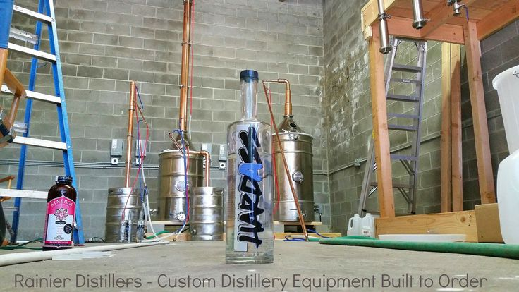 https://flic.kr/p/t379VQ | Vodka Distillery Equipment | #bestvodka