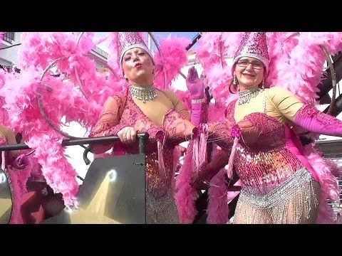 Carnaval, carnaval. Nivel B2 -VideoEle. YouTube