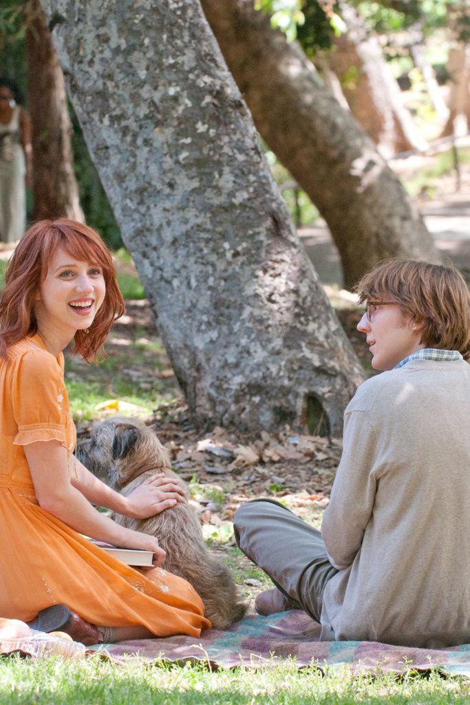 Ruby Sparks (Jonathan Dayton y Valerie Faris, 2012)