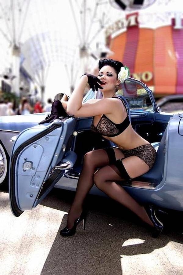 590 Best Hot Rods And Pin Ups Images On Pinterest Cars