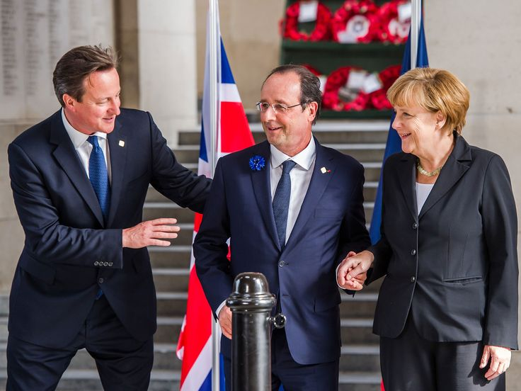 Exclusive: Cameron's empty threat to the EU - PM is losing the argument because even his allies in Europe do not believe him