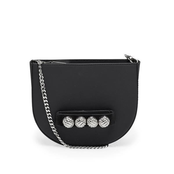 ROCK ON with hilma bag!! #leowulff #bag #black #rock