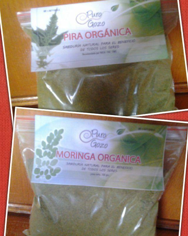 @Regrann from @puro_gozo -  Nuevas presentaciones de los suplementos alimenticios de Moringa y de Pira.  Para pedidos contáctanos al número (58)414-3134838. #purogozo #puropoder #proteinas #aminoacidos #saludybelleza #organico #organic #medicinaayurveda #medicinanatural #paraelbeneficiodetodoslosseres #margaritasludable #venezuelasaludable #vitaminas - #regrann