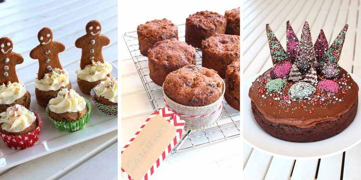 Gluten Free Cakes - Happy Tummies