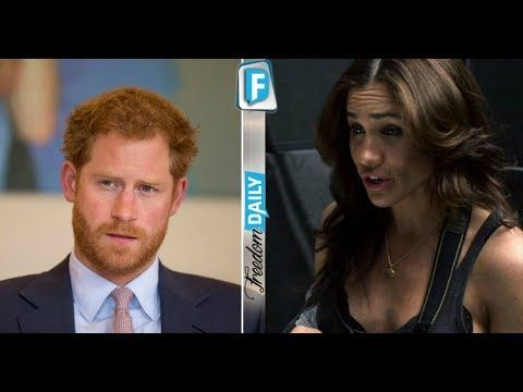 BREAKING NEWS TODAY!!! Markle CAN'T Marry Prince Harry – Her Secret Is OUT!