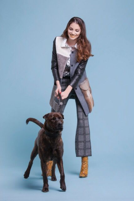 J&G winter Collection