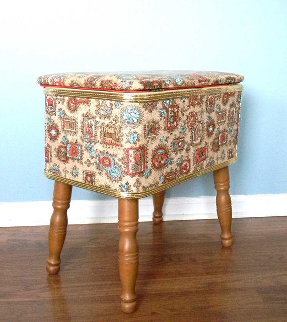 hawkeye sewing stool 2