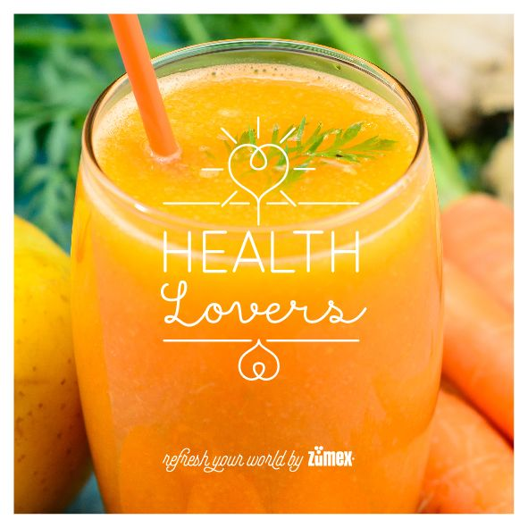 Infinite love for healthy living! :) #Zumex #refreshyourworld