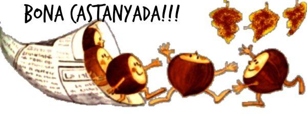 Bona Castanyada!!!