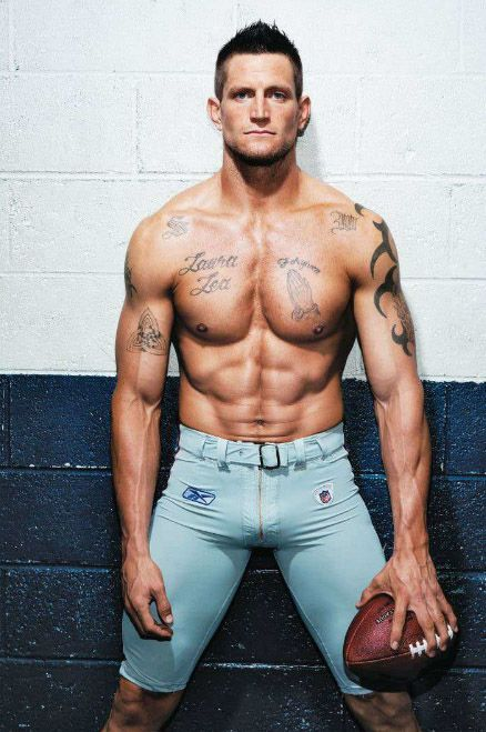 Steve Weatherford | Football | Pinterest | Sexy, Football