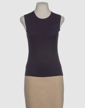 COLTORTI Cashmere sweaters - Shop for women's Sweater - Dark purple Sweater