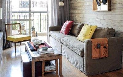6 etapas para decorar quartos pequenos   – Decoração