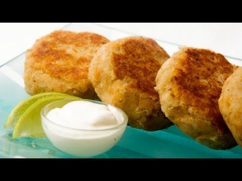 Salmon Patties, Dinners, 4 Ingredients, Cooking with Kim
