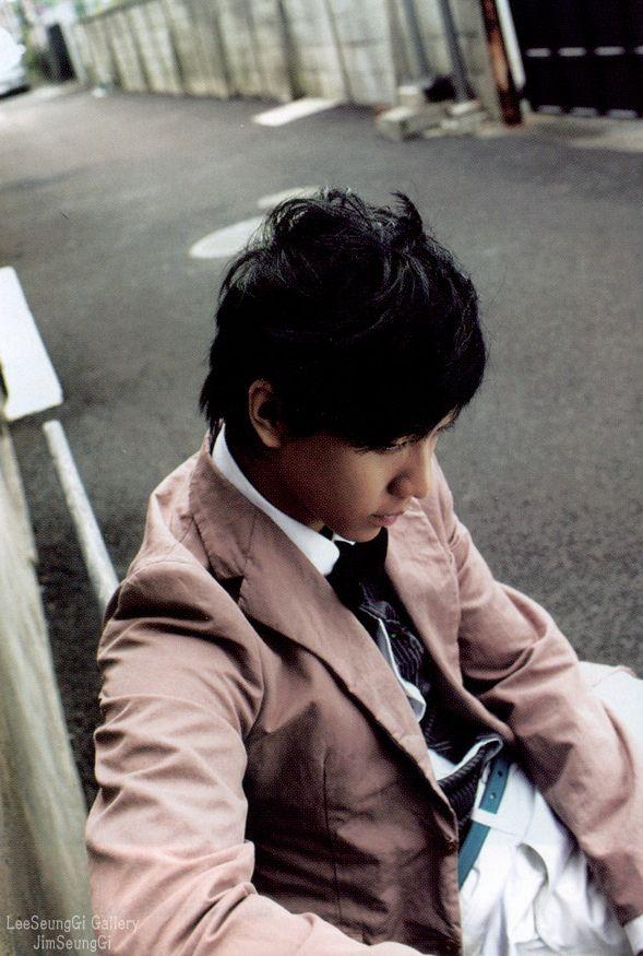 Warm-hearted Lee Seung Gi « LEE SEUNG GI Fan Club #leeseunggi