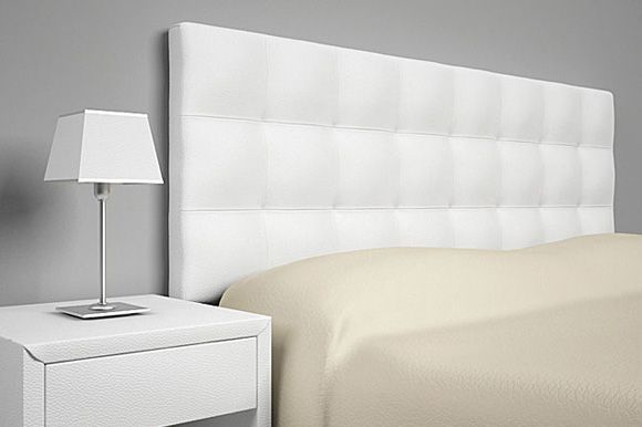 Cabecero cama 580 386 p xeles respaldos - Cabeceros cama acolchados ...
