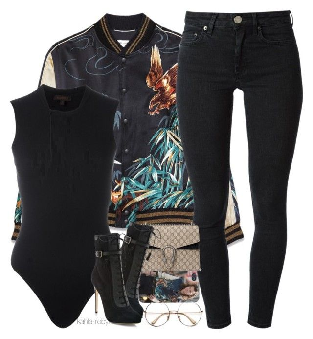 """Harry Style's Inspired Outfit 