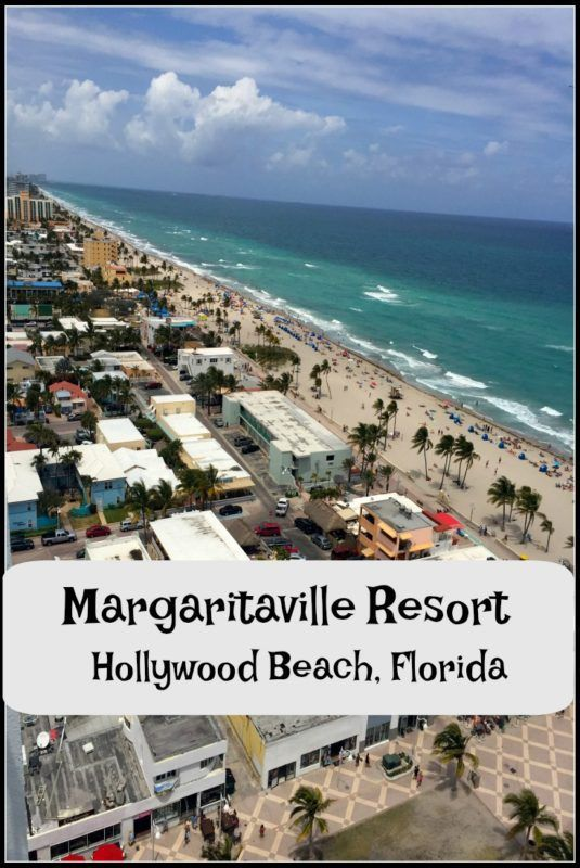 Margaritaville Hollywood Beach Resort, Florida