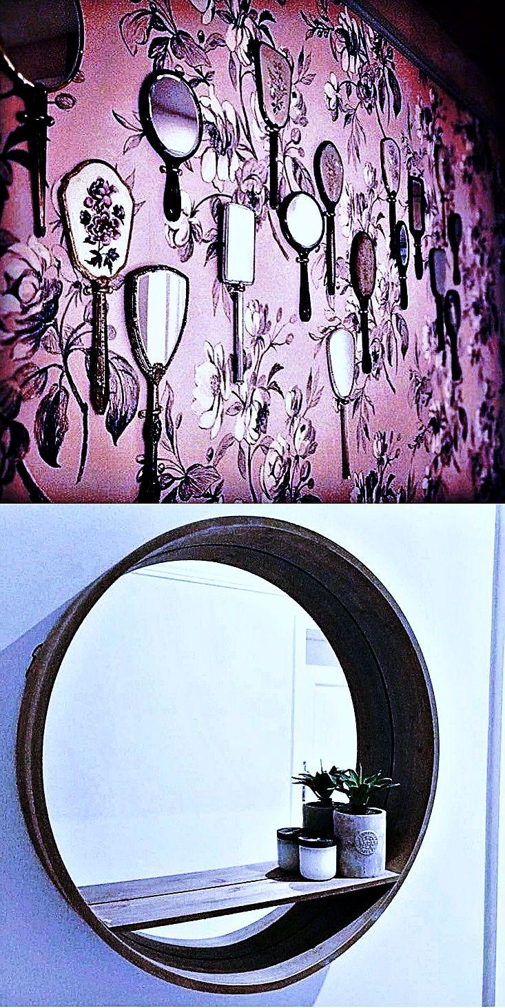 Incredible 48 Inch Bathroom Mirror Round Wall Mirror Mirror Bedroom Mirror