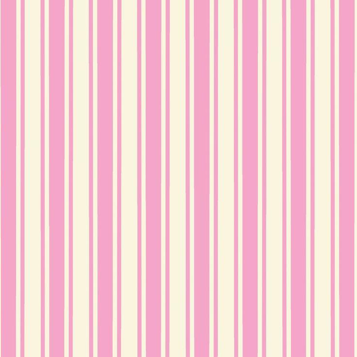 **FREE ViNTaGE DiGiTaL STaMPS**: Free Digital Scrapbook Paper - Pink and Cream Stripes
