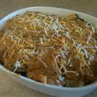 Bountiful Garden Zucchini Enchiladas Recipe - Allrecipes.com