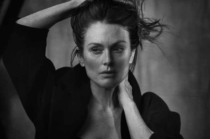 New 2017 Pirelli Calendar by Peter Lindbergh-22