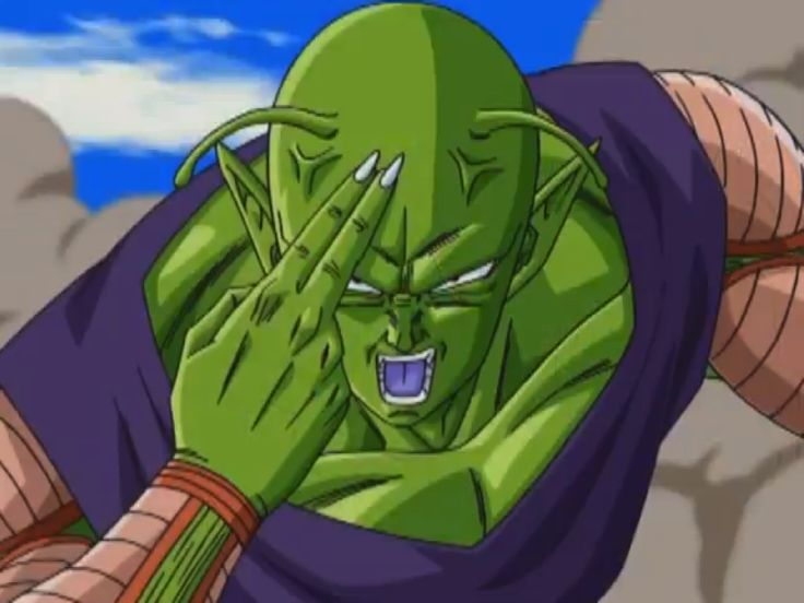 173 Best DRAGON BALL Z SECOND Images On Pinterest