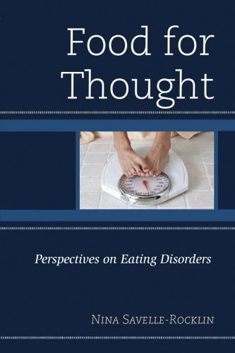 8 best teen eating disorders images on pinterest disorders teen food for thought perspectives on eating disorders fandeluxe Gallery