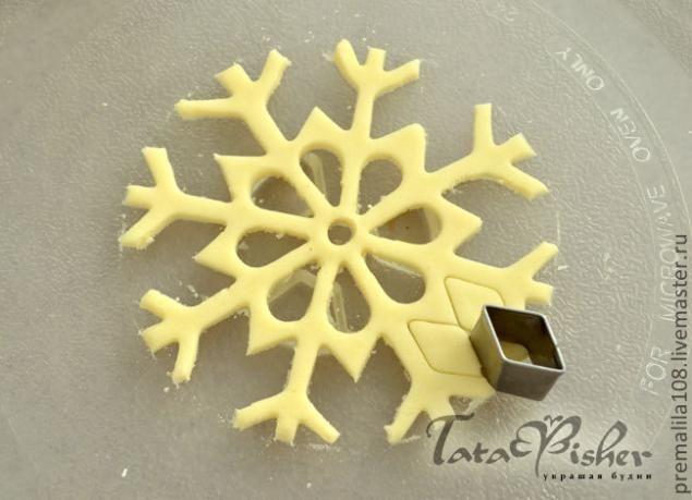 Snowflake Express method