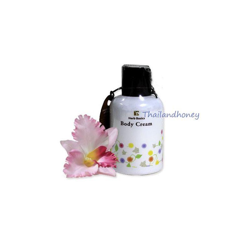 Нежный увлажняющий крем для тела Body Cream от Herb Basics (Херб Бейзикс) подарит вашей коже питание, надежную защиту и глубокое увлажнение. Крем имеет очень легкую текстуру и приятный, ненавязчивый цветочный аромат. Body Cream от Херб Бейзикс быстро впитывается, оставляя после себя только самые приятные ощущения. Кожа выглядит нежной, ухоженной и шелковистой.