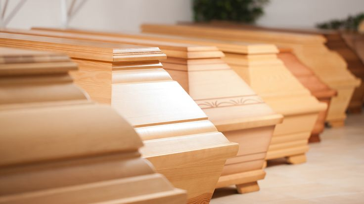Consumers who think they're getting a good deal by buying a casket at Amazon or Costco may end up paying more than they think in the end, advocates say. As a recent Reddit thread reminded bargain hunters, Costco                                      COST, -1.66%                                  ... - #Amazon, #Caskets, #Costco, #Deals, #Finance