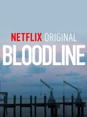 Bloodline (Netflix-March 20, 2010), thriller, crime drama In the Florida Keys, a close-knit clan's three adult siblings whose secrets and scars are revealed when their black sheep brother returns home, opening old wounds among them. Their lives are upended with his return. Stars: Kyle Chandler, Linda Cadellini, Norbert Leo Butz, Ben Mendelsohn and Sam Shepard. Creators: Glenn Kessler, Todd A. Kessler, and Daniel Zelman.