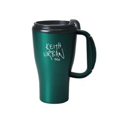 Travel Coffee Mug - $14.99  Shop here: http://shop.keithurban.net/collections/featured/products/travel-coffee-mug