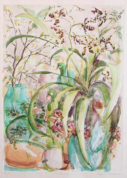 'The Florist Shop'