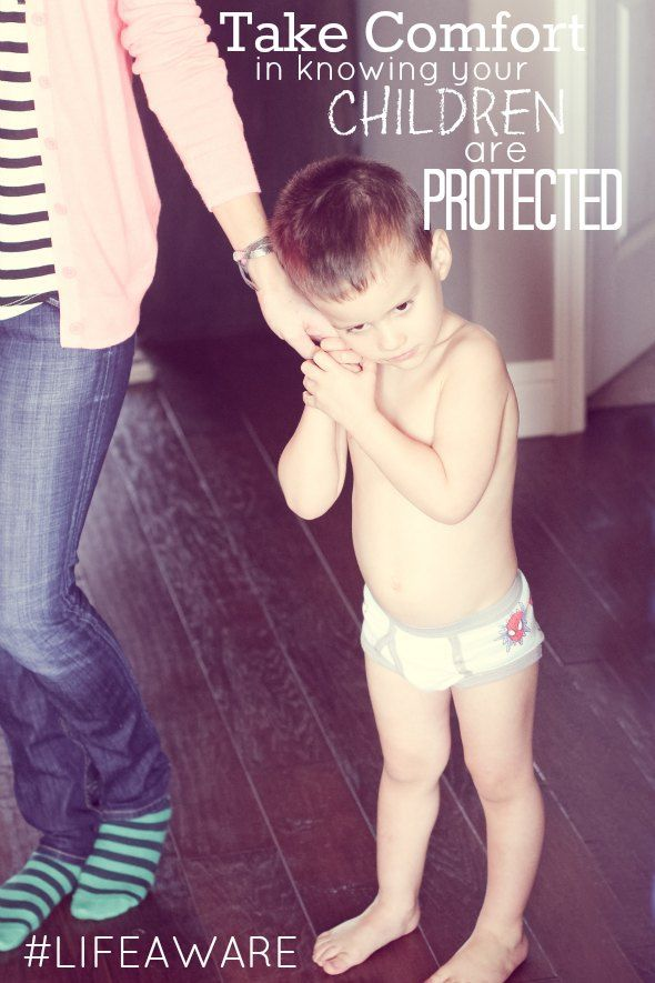 Making Sure Your Children are Protected if Something Happens to YOU