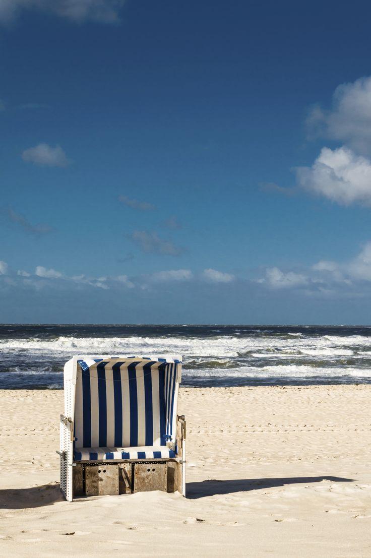 Reiseschnäppchen-Kalender: Sylt