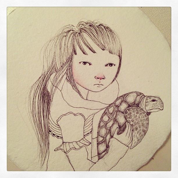 .@ivanusqui   Thefishplasticbowl ... Soon   Webstagram - the best Instagram viewer