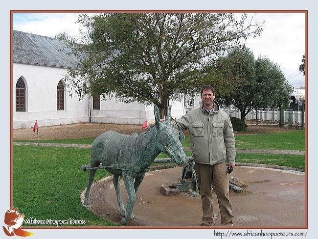 Donkey Museum