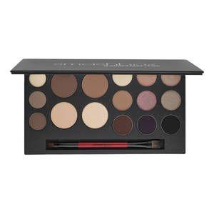 Shapematters Palette - Palette de maquillage de Smashbox sur Sephora.fr