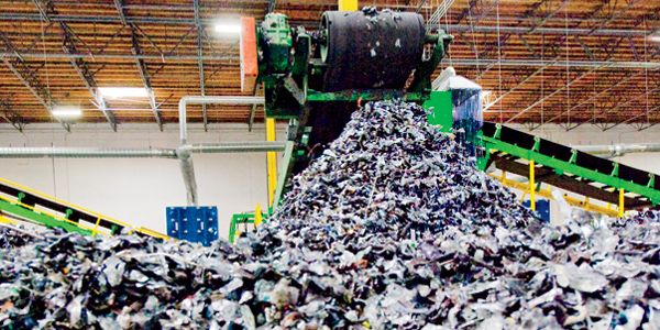 retiro de reciclaje de basura electronica