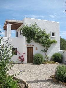 Santa Eulalia vacation villa