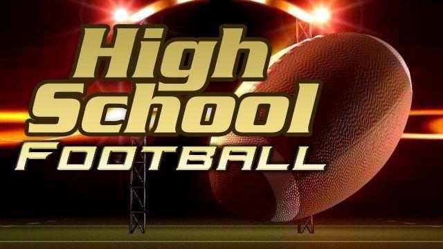 High School Football Scores, September 18th | Sports  - Home