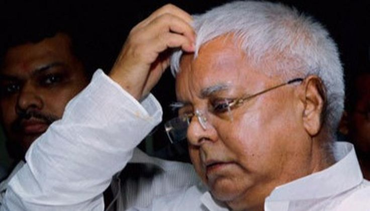 Republic TV accesses a sensational I-T report against Lalu Prasad Yadav and his family. According to sources, Tejashwi Yadav's house is also under I-T lens.