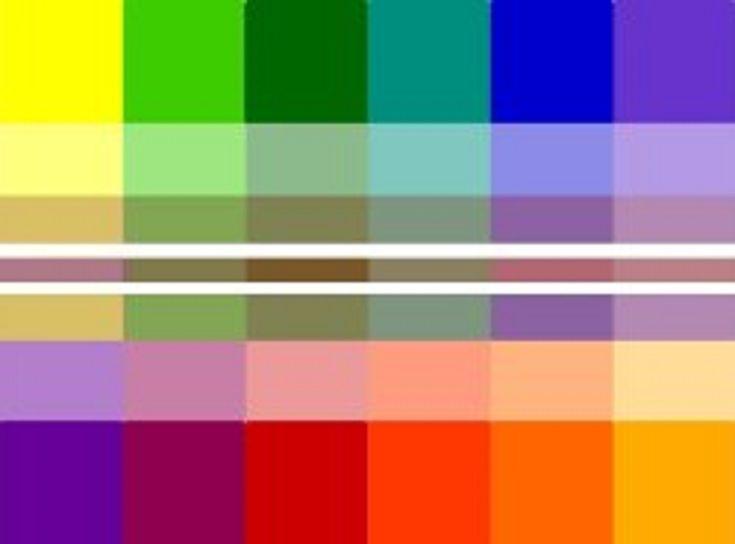 34 best watercolor palettes images on pinterest pallets palette and palette table. Black Bedroom Furniture Sets. Home Design Ideas