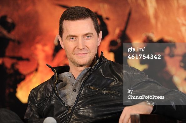 'The Hobbit: The Battle Of The Five Armies' Beijing Press Conference