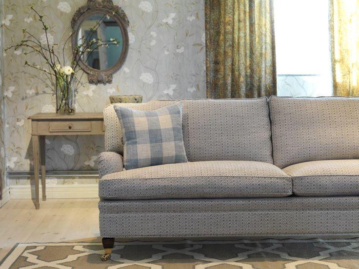 Howard sofa KA Roos
